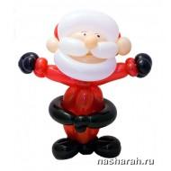 Отвязный Санта