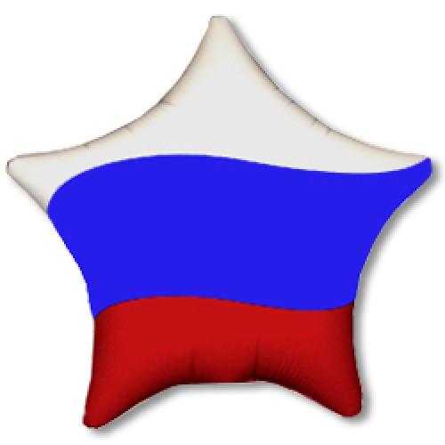 Звезда - Россия