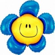 Радостный цветочек
