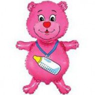"Мишка ""Pink"""
