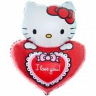 Сердце Kitty