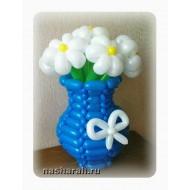 Весенняя ваза