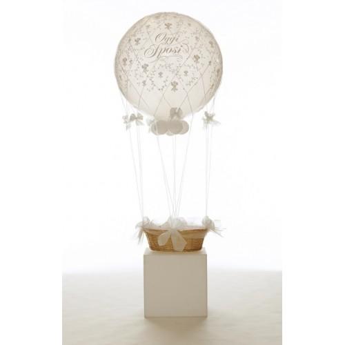 Фонтан Воздушный шар